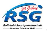 RSG Rollstuhlsport Gemeinschaft